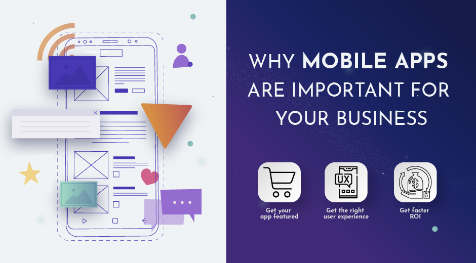 Benefits of hiring a mobile application development company