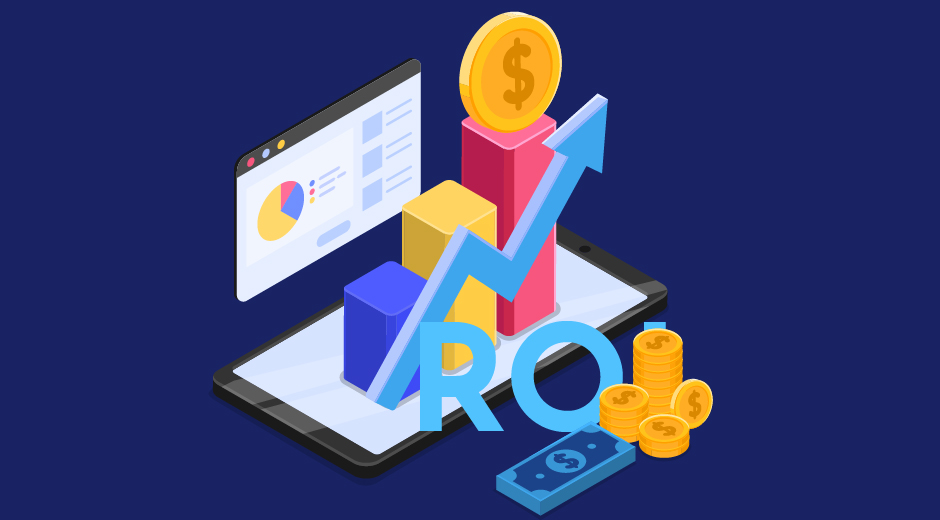 Get faster ROI